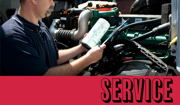 Service for OEM Kenworth and MACK plus All makes and models.