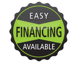 Financing Available Logo